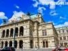 Vienna State Opera House, Vienna, Austria