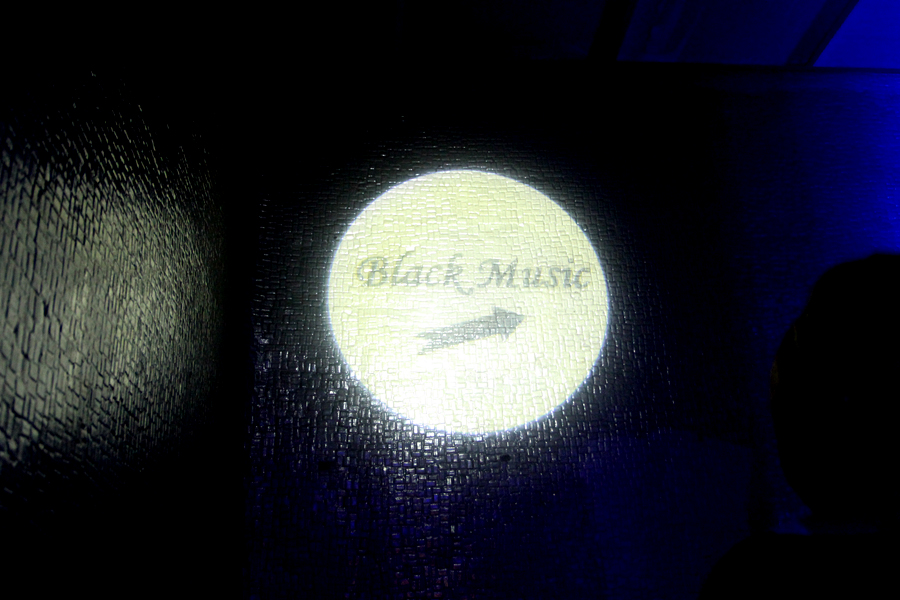 "In Prague, hip hop is simply called ""black music"". Ha!"