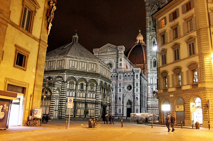 The magnificent and beautiful duomo.. truly breathtaking