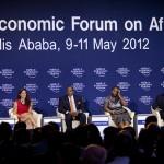 World Economic Forum 2012