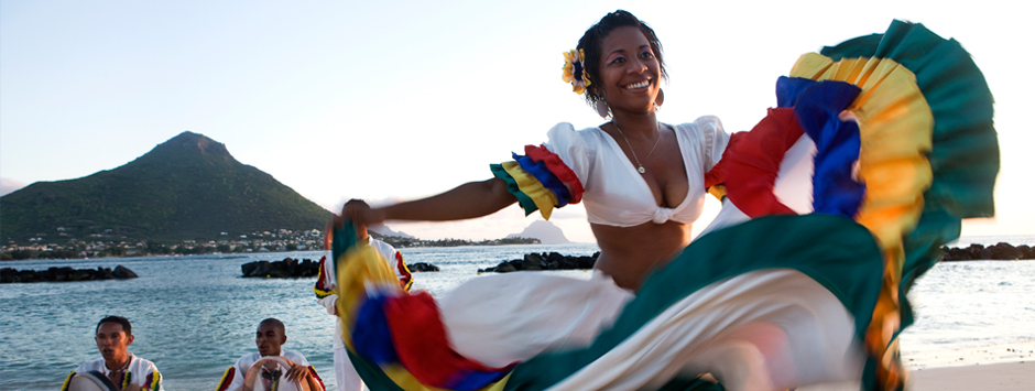People of Mauritius. Image credit not found. TravelSeeLove.com does not claim any rights whatsoever to this image.