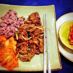Seoul'ful cooking: Learning how to make Bulgogi and Kimchi in Seoul, Korea