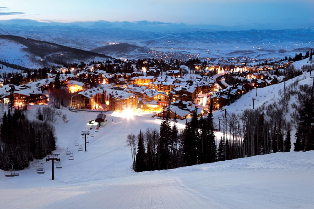 Deer Valley Ski Resort