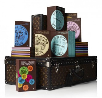 2013 Louis Vuitton City Guides