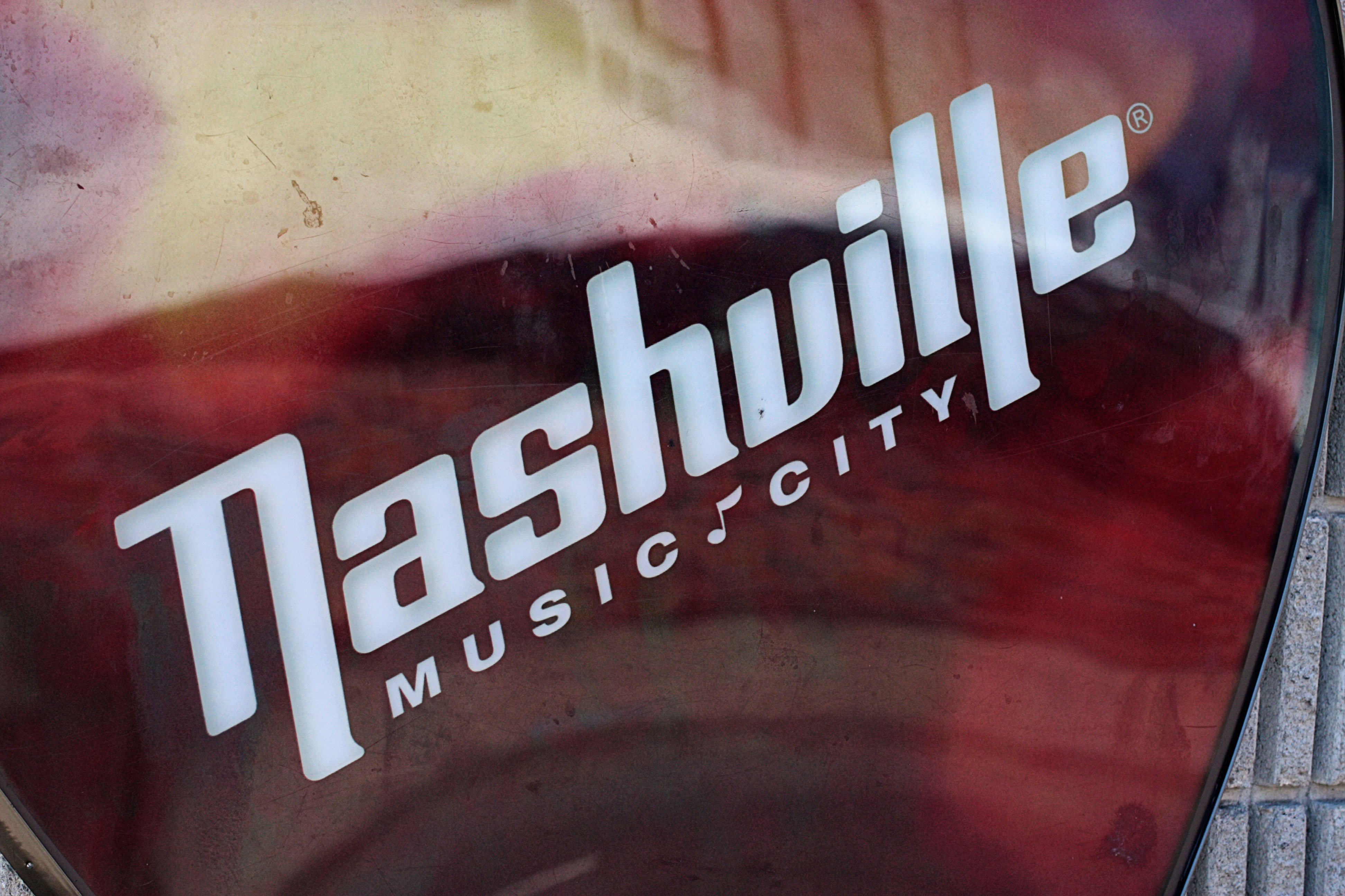 Nashville Music City