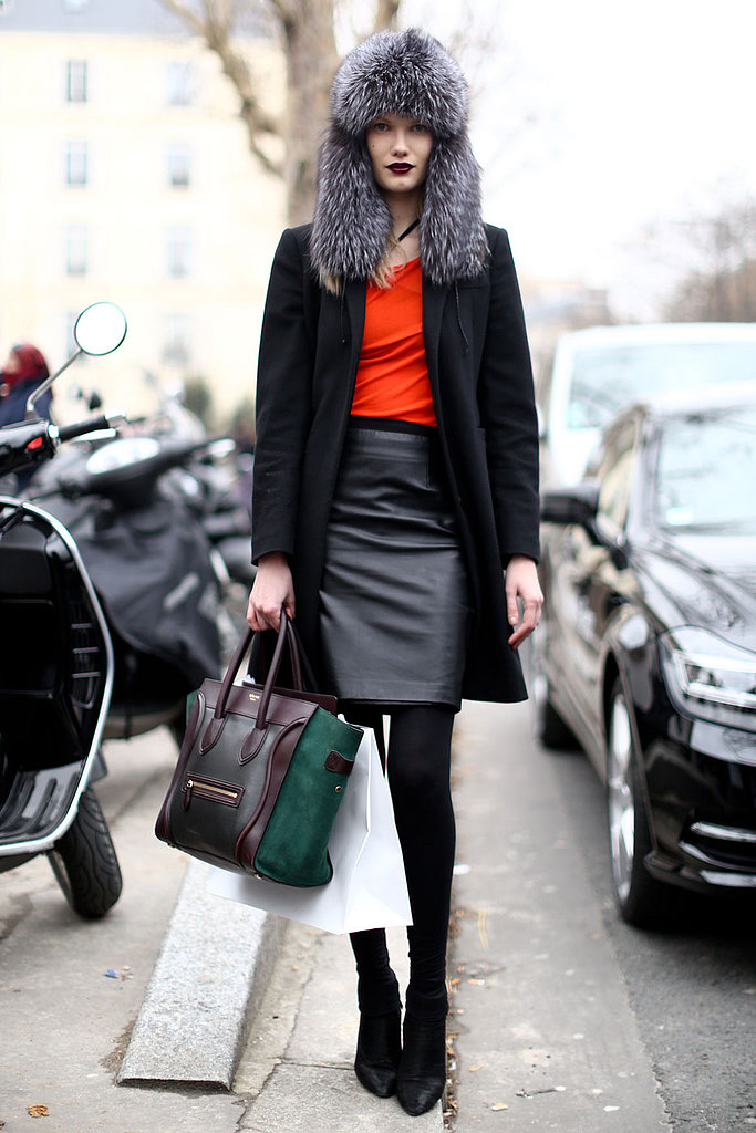 Paris Fashion Week Street style. Photo credit not found. TravelSeeLove.com does not claim any rights whatsoever to this image.Paris Fashion Week Street style. Photo credit not found. TravelSeeLove.com does not claim any rights whatsoever to this image.