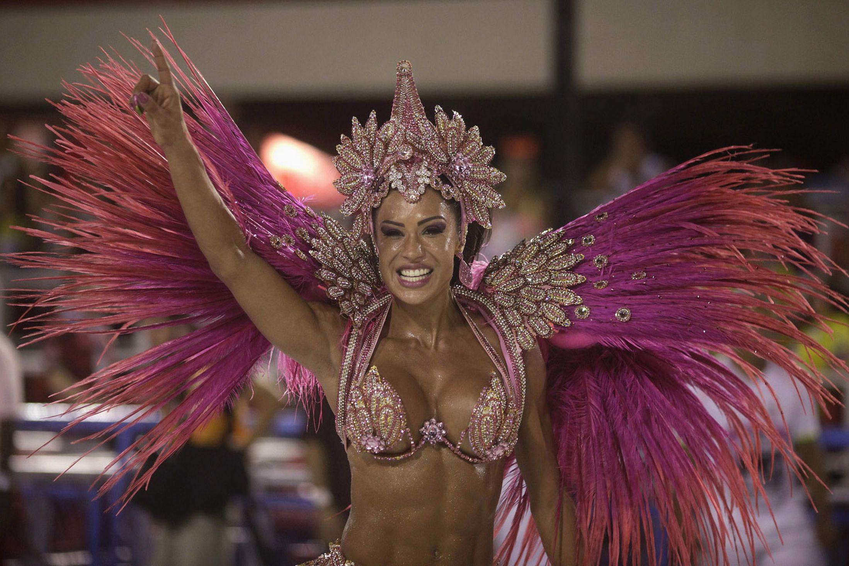 Rio+Carnival