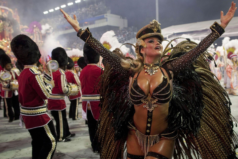 Rio Carnival-1646577