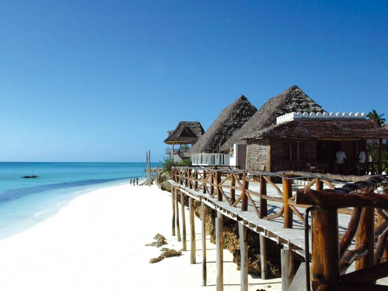 Simply Zanzibar. Image credit not found. TravelSeeLove.com does not claim any rights whatsoever to this image.