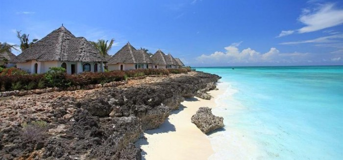 Zanzibar, Tanzania. Image credit not found. TravelSeeLove.com does not claim any rights to this image.