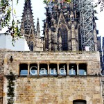 Antoni Gaudí's architecture beautifies Barcelona