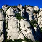 Montserrat's amazing mountains