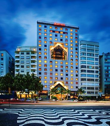 JW Marriott Rio