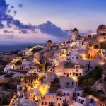 You Should Know: Santorini, Greece