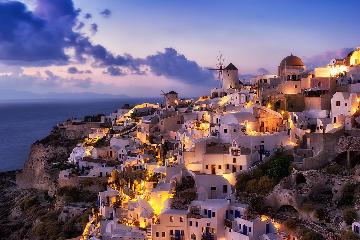 you should know  santorini  greece