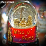 My top 10 favorite things about Paris (so far..)