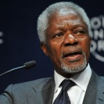 2013 World Economic Forum on Africa, Cape Town, South Africa
