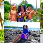 Lola in Hawaii