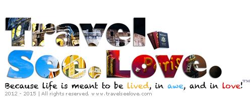 TravelSeeLove
