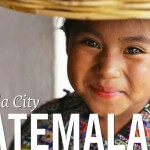 Volunteer opportunities in Guatemala City, Guatemala