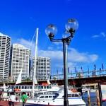 Sydney's Darling Harbour