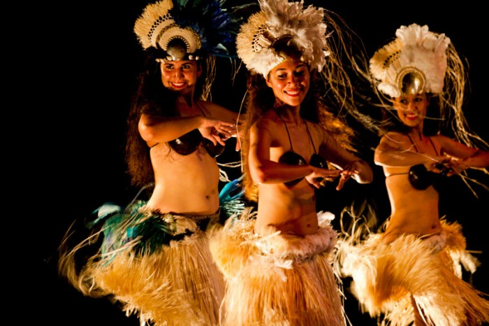 Cook Islands Culture. Photo credit not found. TravelSeeLove does not claim any rights whatsoever to this image.