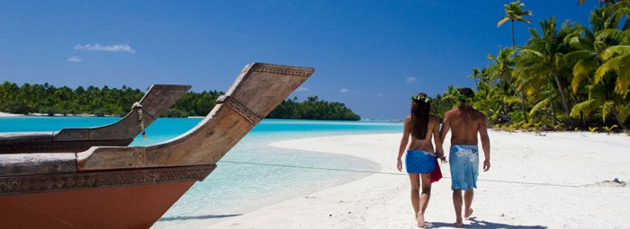 Cook Islands beach. Cook Islands beach. Image credit not found. TravelSeeLove does not claim any rights to this image whatsoever.