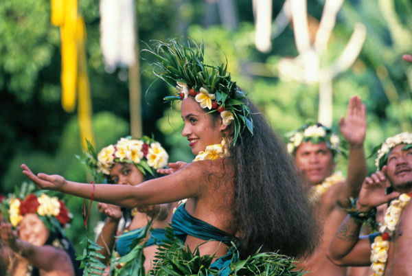 Heiva Festival, Tahiti. Photo credit not found. TravelSeeLove.com does not claim any rights whatsoever to this image.