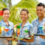 The Rarotongan Beach Resort and Spa. Photo by Paul Osta