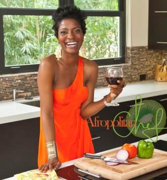 Yetunde Afropolitan Chef