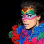 Björk was born in Reykjavik in 1965