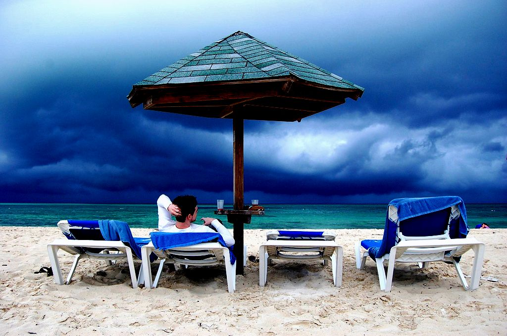Nassau relaxation. Image credit not found. TravelSeeLove does not claim any rights to this image whatsoever.