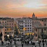5 days in Rome and Umbria