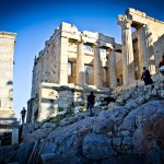Snapshot: #tbt to Athens, Greece