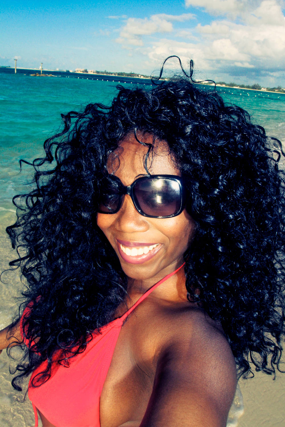 Me in the Bahamas in 2011