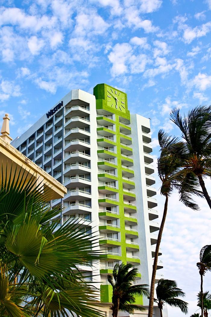 The Westin Palm Beach