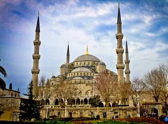 Amazing Mosque!