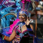 Aruba Carnival. This photo is the amazing work of Rutger Geerling of Rudgr.com. TravelSeeLove.com claims absolutely no rights whatsoever to this image.