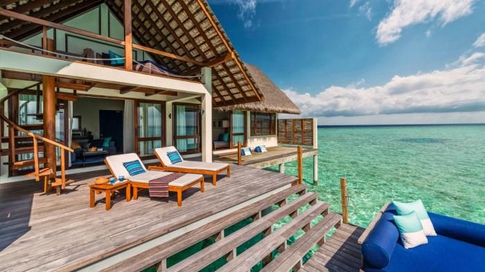 Four Seasons Maldives Landaa Giraavaru