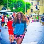 In Valletta, Malta July 2014